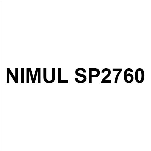 Nimul SP(2760)