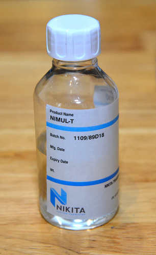 Quaternary Ammonium Defoamer