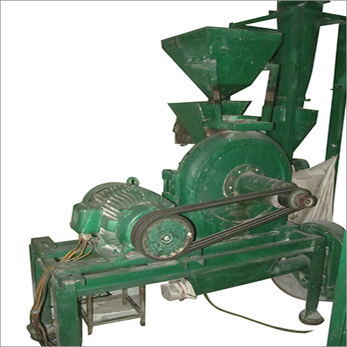 Pulverizer Powder Making Machine