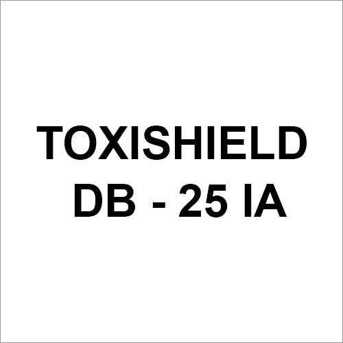 Toxishield DB - 25 IA