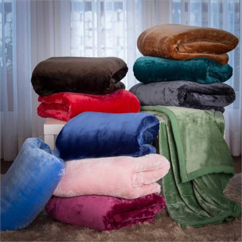 Solitaire Branded Blanket