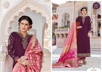 Fancy Designer Georgette Suits