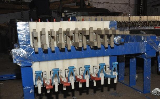 PP Filter Press