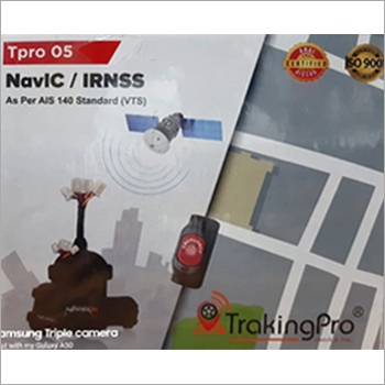 Tpro-05 AIS 140 IRNSS GPS Device