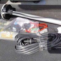 Ultra Sonic Vehicle Fuel Sensor