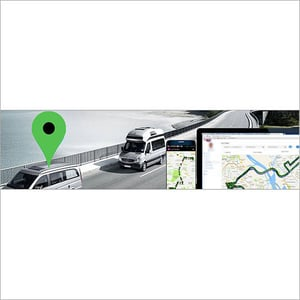 Car Tracking Service