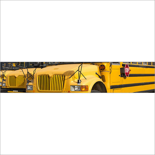 School Bus And Employee Bus GPS Tracking Service