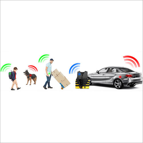 Child And Pet Personal Tracking Service