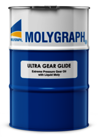 EXTREME PRESSURE GEAR OIL WITH LIQUID MOLY