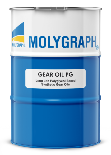 Polyglycol Based Synthetic Gear Oils