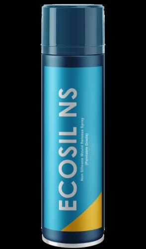 Non Silicone Mould Release Spray (Paintable Grade)