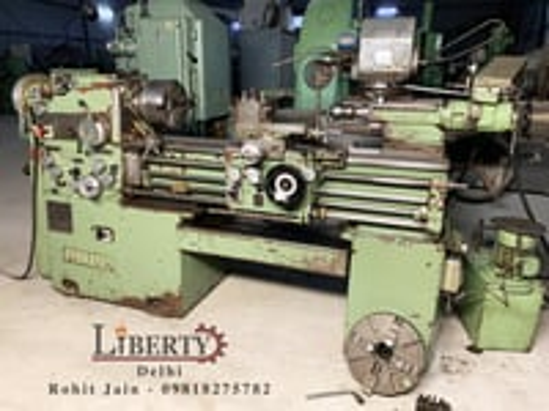 Rivol High Production Lathe Machine