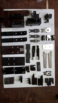 Crimping Applicator Parts
