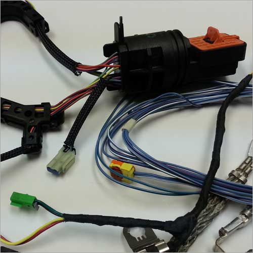 wire Harness Jigs
