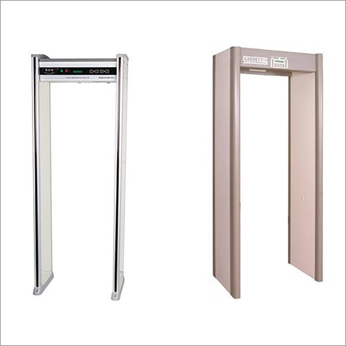 Frame Metal Door Detector