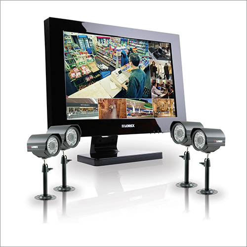 Public Address Surveillance Equipment