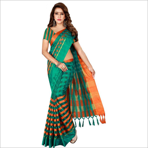 Ladies Soft Silk Saree