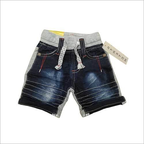 Girls Jogger Shorts