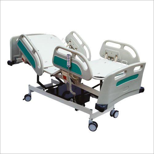 Fully Electric Hi-Low ICU Bed Super Royal