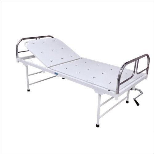 Deluxe Standard Semi Fowler Bed