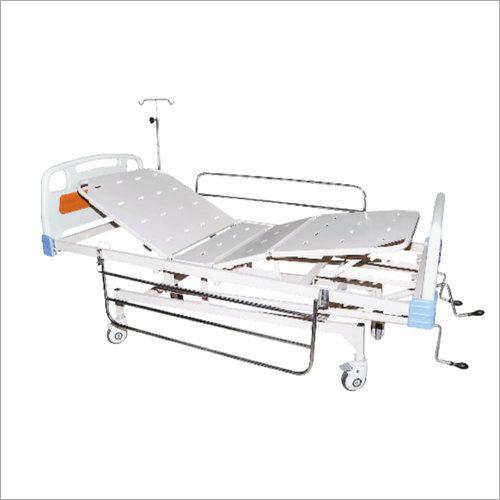 Royal Manual ICU Bed