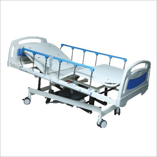 Royal Fully Electric Hi-Low ICU Bed