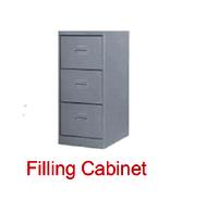File cabinate