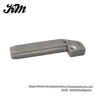 Customized Precision Machining for Consruction