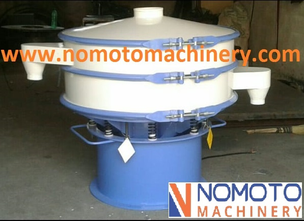 Vibro Processing Machine