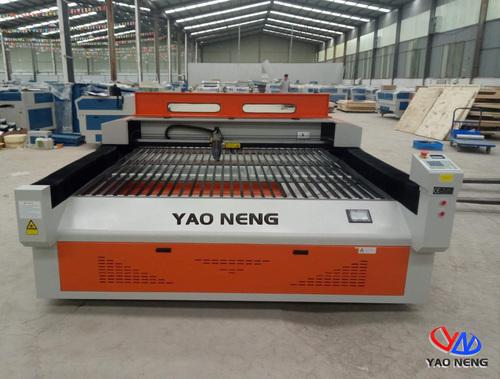 CO2 Metal SS CS Laser Engraving Machine