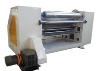 Vacuum Single Facer Corrugation Machine In Corrugated Paperboard Production Line