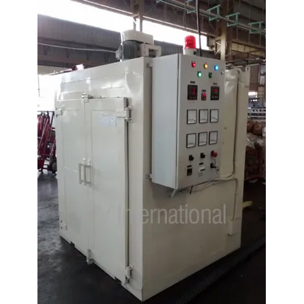 Heavy Duty Industrial Oven