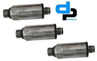 Huba 511.930003842 Pressure Transmitter 0 - 10 bar