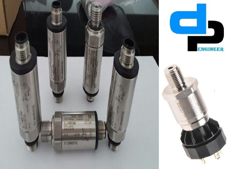Huba 511.932003842 Pressure Transmitter 0 - 25 bar