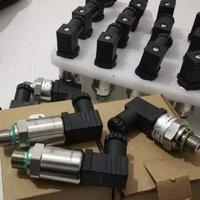 Setra 3100T200PG1G9 Control Pressure Transmitter 0-200 PSI