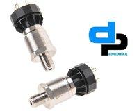 Huba 511.915003841 Pressure Transmitter 0 - 4 bar