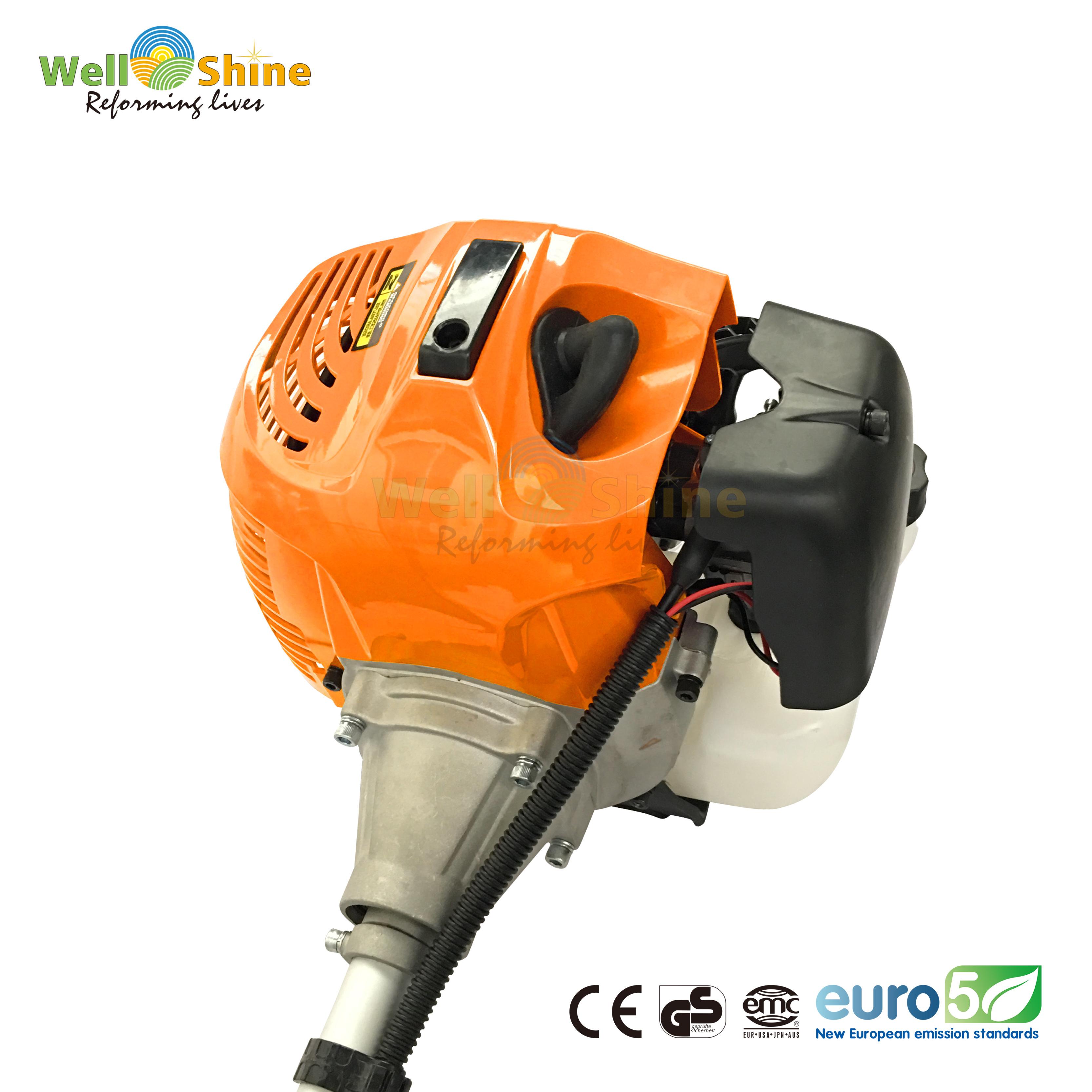 TU430 Brush Cutter