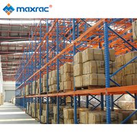 Heavy Duty Warehouse Storage Racking System