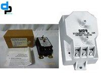 Setra Model 265 Differential Pressure Transducer Range 0- 25 Inch