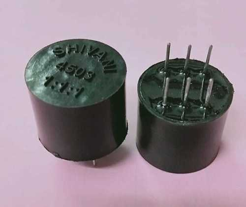 Pulse Transformer 4502