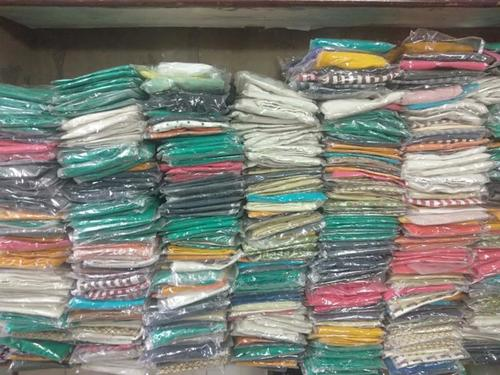 Wholesale Garment Lot