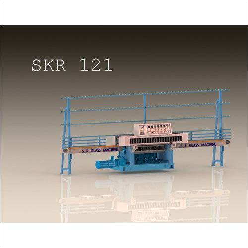 Vertical Straight Line Profile Edging Machine