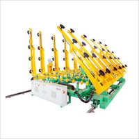 Cutting Line Loader