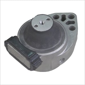 Hydraulic Rubber Mounting