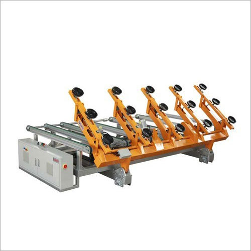 Loaders For Double Edger & Washing