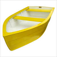 FRP Water Boat