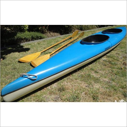 FRP Kayak Boat