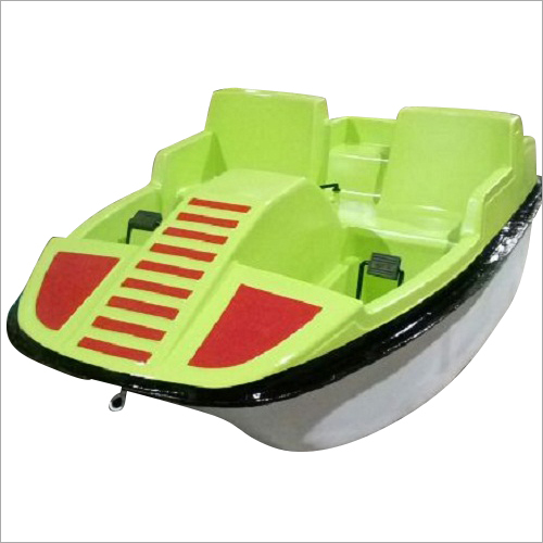 FRP Paddle Water Boat