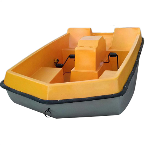 Paddle Water Boat