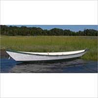 Skiff Boat